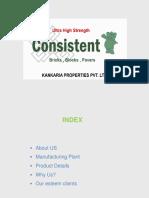 Cement Bricks Manufacturers & Suppliers In Gujarat