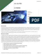Engenharia Automacao Controle Fei
