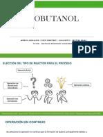 BIOBUTANOL-3RA ENTREGA H1 .pptx