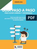 Cuadernillo Seleccion Por Competencias 2012