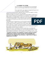La Liebre y El Tigre