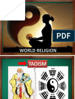 Taoism Private