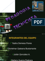 presentaciontecnicista2-121109062900-phpapp01
