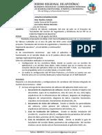 INFORME 22 JCMM - Informe Final de Mes de Julio