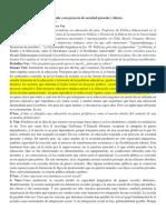 Politica Educativa.entrevista a Susana Vior 2012