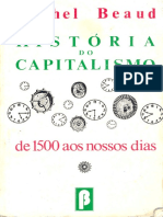 Michel Beuad - Historia do Capitalismo.pdf
