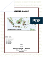 tugas geografi