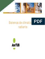4 Climatizacion Radiante Resultados y Estudios Fenercom 2015
