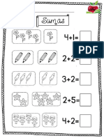 Evaluacion Inicial 1º Completas Chipiona
