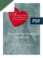 The Grieving Parents Handbook