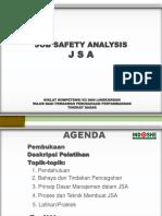 79.Job Safety Analisys Jsa