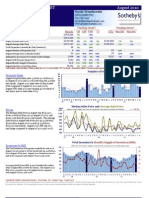 Market Action Report Pacific Grove Homes August 2010