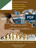 Maquinas para trabajar la madera.pdf