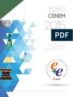 Anuario Cenem 2015 - 1 (1)