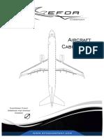 Cabin Passenger Trainer_EFOA Company SAS