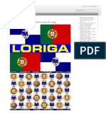 History of Loriga -- História de Loriga