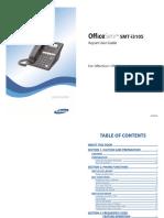 SMT-i3105 User Guide 510