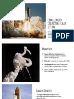 Samiul Term Paper Interim 1 Challenger Case Study (1)