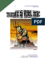 Crear Troyano en Visual Basic 5 0 6 Muy Facil Desde Cero[1]. In Detectable a Los Anti Virus.