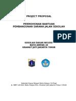 Proposal Sdn Batuampar101