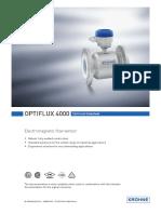 krohne_electromagnetic_flow_meter_optiflux_4000_data_sheet.pdf