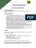 Guía Para La Formulación de Proyectos Fundación Upm