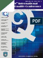 m33-Iqc8-2014-Belt Conveyer Analysis Using Fault Tree Analysis Method