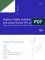 AWS IPC Core Networking eBook FINAL V2