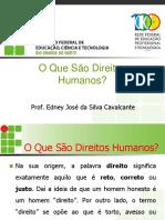 Apresentação - Direitos humanos.pptx