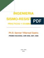 Libro Ingenieria Sismo-resistente Prácticas y Exámenes Upc