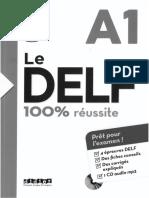 Le DELF Réussite A1 Deuxième Version