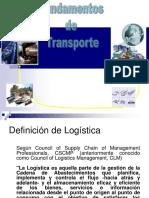 01 Fundamentos de Transporte