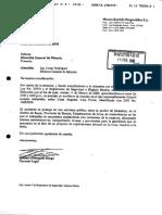Acc. Fatal Barrick y Atacocha, 2005