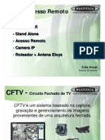 Cf Tv Completo