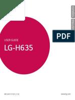 Manual LG G4 Stylus