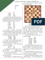 12- Smyslov vs Reshevsky