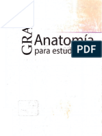 Anatomia Para Estudiantes Gray - Optimizado