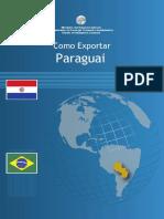 CEXParaguai