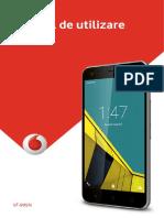 Vodafone ultra smart 6