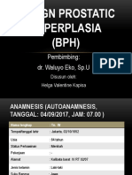 Case BPH
