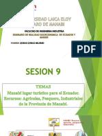 sesion 9