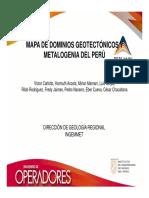 Mapa de dominios geotectonicos metalogenia del Perú_Miriam Mamani.pdf