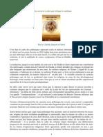 Lettre Ouverte Critique Soufisme _ Sidi Al Alaw