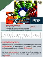 Clase 8.Polimerizacion. - Clase (Modificada) (1)