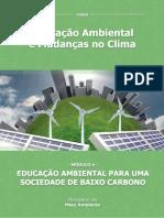 Educação e Mudanças Climáticas Parte 4