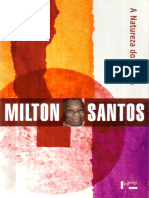 A Natureza do Espaco - Milton Santos.epub