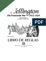 Wellington - Libro de Reglas