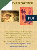 arte-prehistoria.ppt