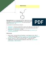 Butirofenona