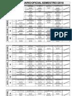 Horario Oficial i 2018 Kallutaca Oficial 2 1 (1)